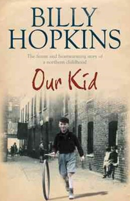 Our Kid (The Hopkins Family Saga, Book 3)