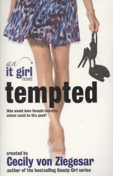 Tempted: An It Girl Novel