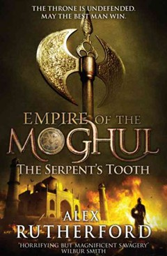 Empire of the Moghul: The Serpent