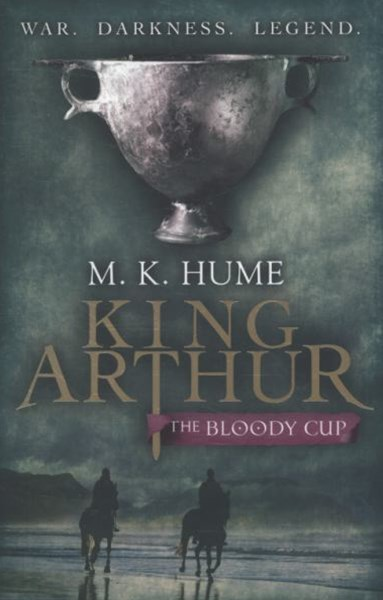 King Arthur: The Bloody Cup