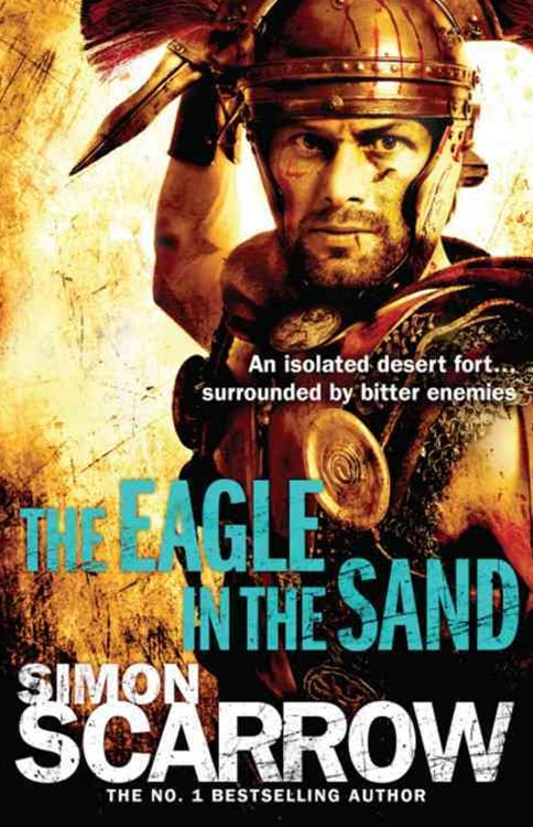The Eagle in the Sand