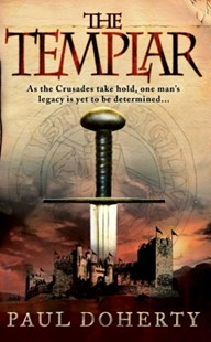 (ebook) The Templar - Historical fiction