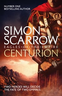 (ebook) Centurion - Adventure Fiction Modern