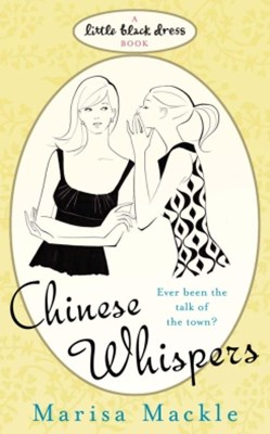 (ebook) Chinese Whispers