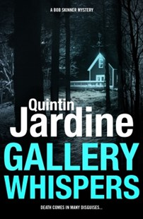 (ebook) Gallery Whispers - Crime Mystery & Thriller
