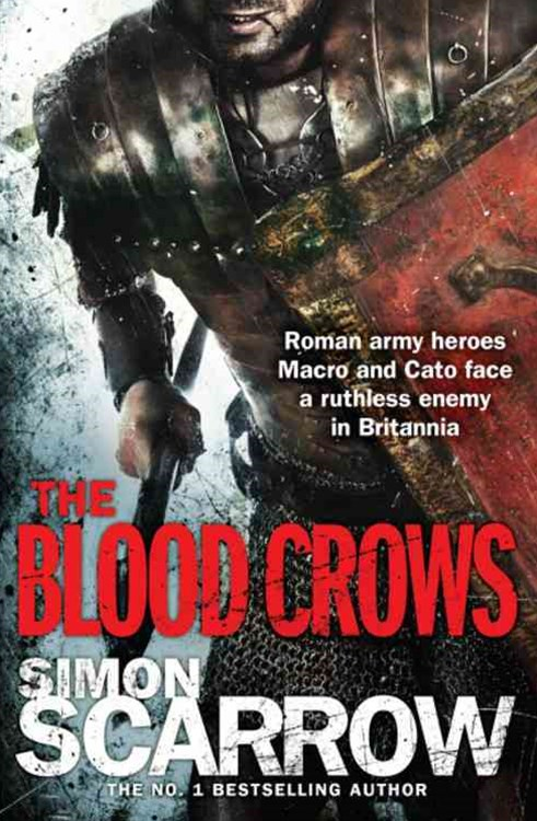The Blood Crows (Eagles of the Empire 12)