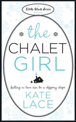(ebook) The Chalet Girl