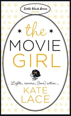 (ebook) The Movie Girl