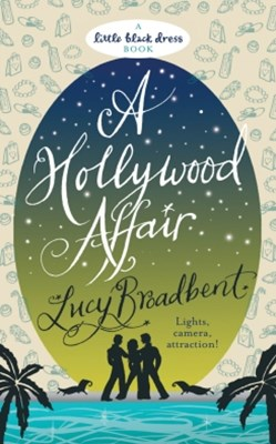(ebook) A Hollywood Affair