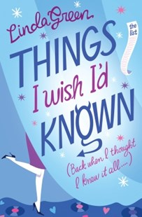 (ebook) Things I Wish I'd Known - Modern & Contemporary Fiction General Fiction
