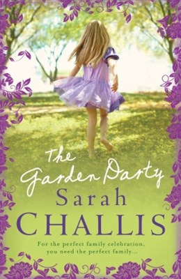 (ebook) The Garden Party