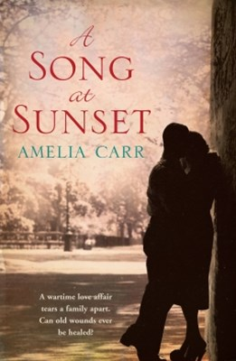 (ebook) A Song At Sunset
