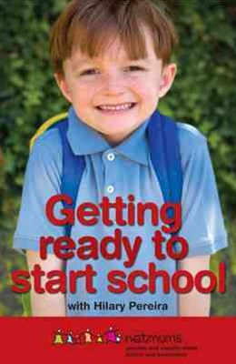 Getting Ready to Start School