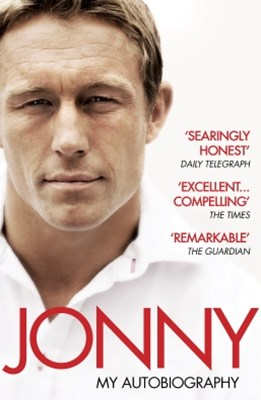 (ebook) Jonny: My Autobiography