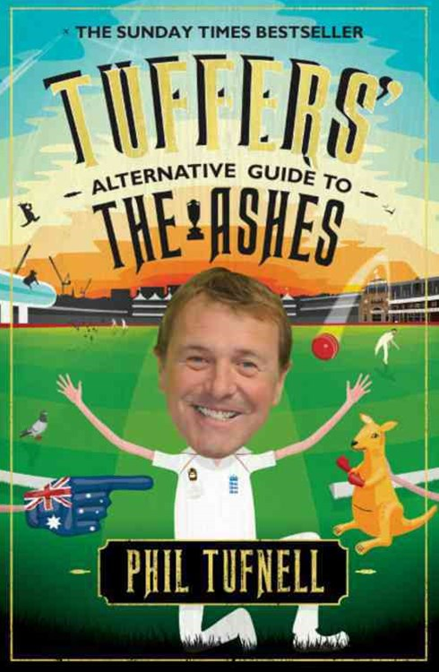 Tuffers' Alternative Guide to the Ashes