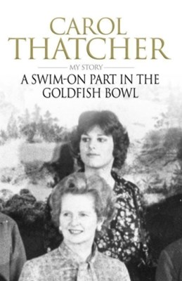 (ebook) A Swim-on Part in the Goldfish Bowl