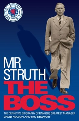 (ebook) Mr Struth: The Boss