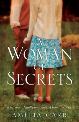 (ebook) A Woman of Secrets