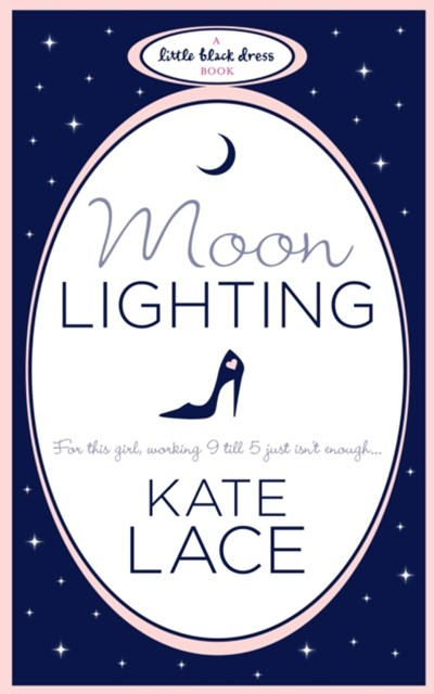 (ebook) Moonlighting