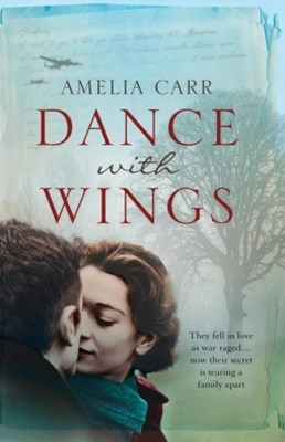 (ebook) Dance With Wings