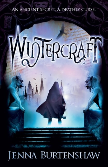 (ebook) Wintercraft