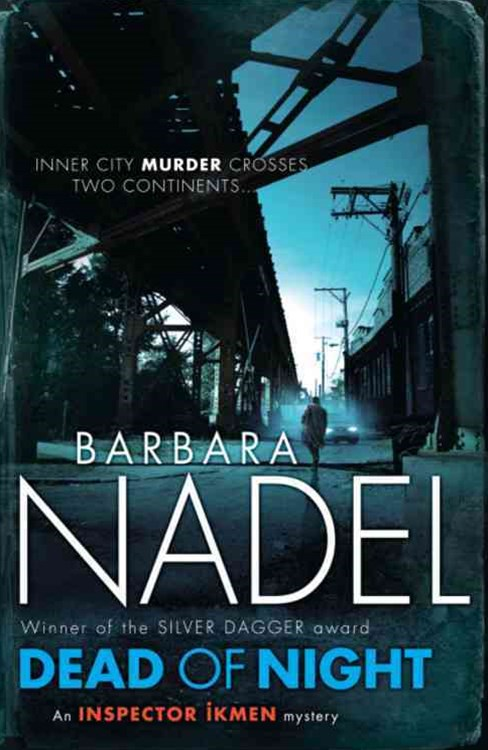 Dead of Night (Inspector Ikmen Mystery 14)