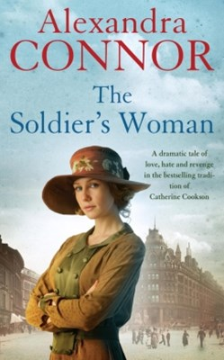 (ebook) The Soldier's Woman