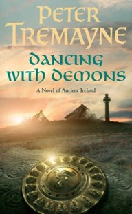 (ebook) Dancing With Demons - Crime Mystery & Thriller