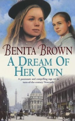 (ebook) A Dream Of Her Own