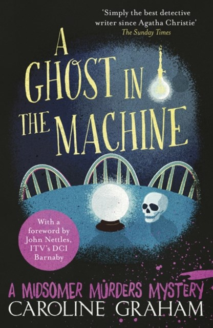 (ebook) A Ghost In The Machine