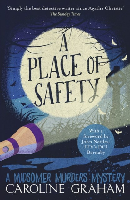 (ebook) A Place Of Safety