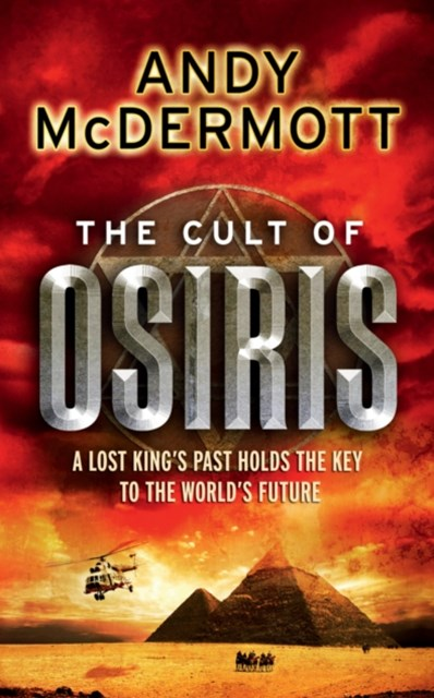 The Cult Of Osiris