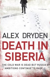 (ebook) Death In Siberia - Crime Mystery & Thriller