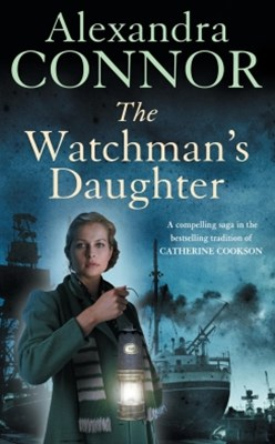 (ebook) The Watchman's Daughter