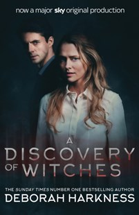 (ebook) A Discovery of Witches - Fantasy