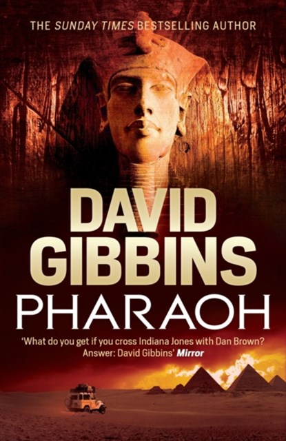 (ebook) Pharaoh