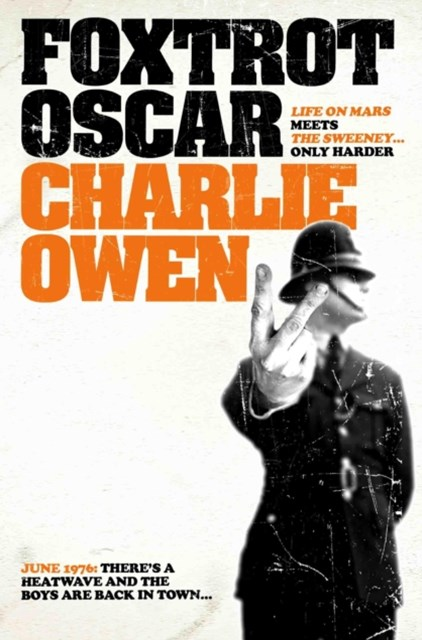 (ebook) Foxtrot Oscar