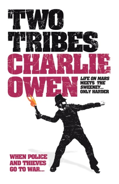 (ebook) Two Tribes