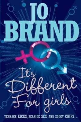(ebook) It's Different For Girls