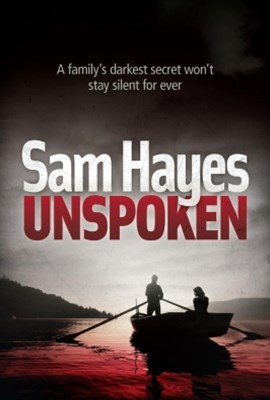 (ebook) Unspoken