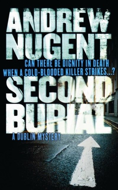 (ebook) Second Burial