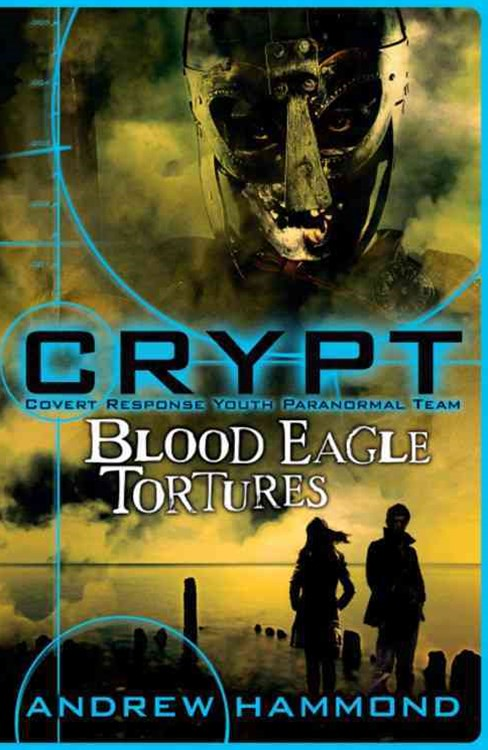 CRYPT: Blood Eagle Tortures