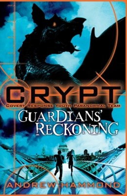 (ebook) CRYPT: Guardians' Reckoning