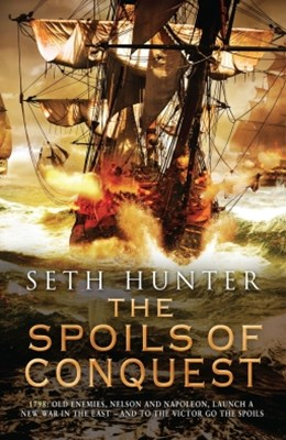 (ebook) The Spoils of Conquest
