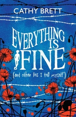 (ebook) Everything Is Fine (And Other Lies I Tell Myself)