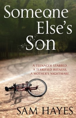 (ebook) Someone Else's Son