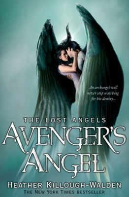 (ebook) Avenger's Angel: Lost Angels Book 1