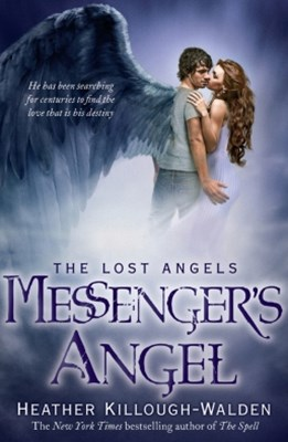 (ebook) Messenger's Angel: Lost Angels Book 2
