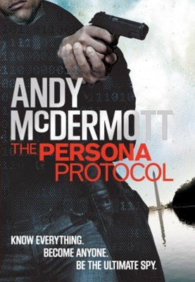 (ebook) The Persona Protocol