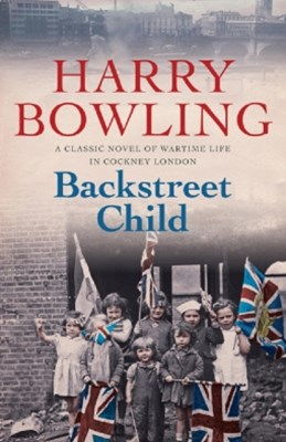 (ebook) Backstreet Child